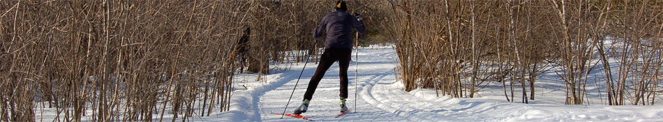 West Carleton Nordic Ski Club